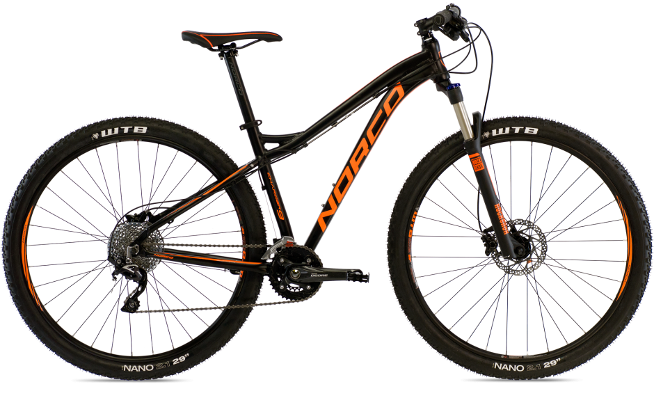 2014 Norco Charger