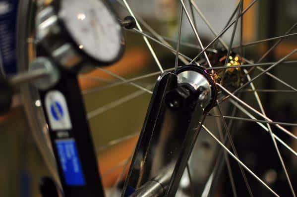 Now booking fall bike overhauls!