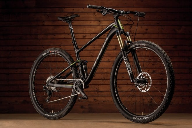 Bike Mag Reviews the 2016 Kona Hei Hei DL Trail (and I think they liked it…)
