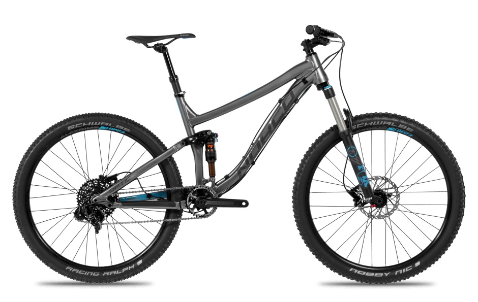Norco Optic – MTBR's first ride review