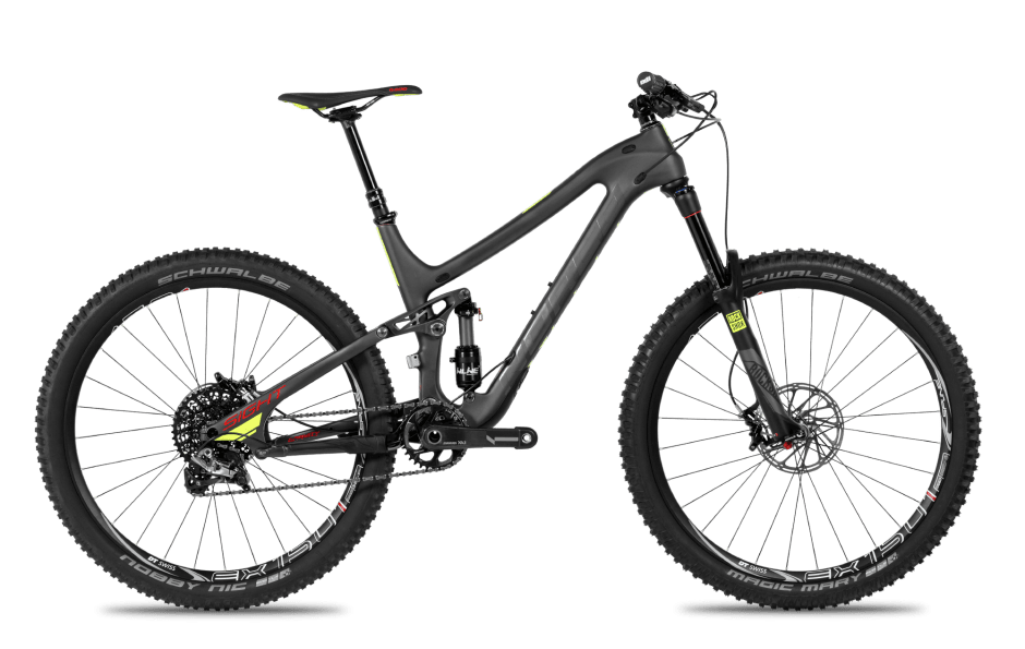 Norco Sight C7.1 – Decline Magazine's Trail Bike of the Year!