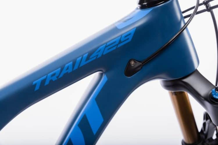 Pivot releases the new 429 Trail!