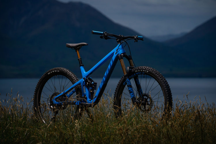 The All-new 2020 Pivot Switchblade is Here!